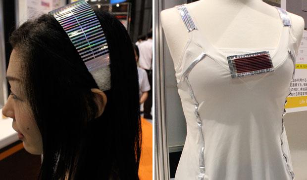 Будущая Одежда