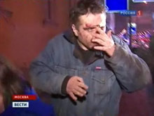 Мужчина, разбивший 20 машин на Садовом, винит во всем НЛО